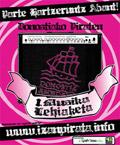 Donostiako Piraten I. Musika Lehiaketa