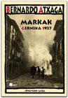 Gernikako bonbardaketaren inguruko liburua kaleratu du Bernado Atxagak