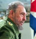 Fidel Castrok Kubako presidentzia utziko du