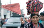 Guatemala: bakean gerran adina jende akabatu daiteke