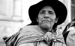 Amets Arzallus: �Boliviakoa gerora ere arrasto handia utzi didan zerbait izan da�