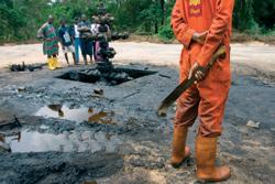 Petrolio osteko mundurako pasaera  bortitza izanen da