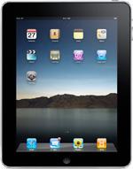 iPad ordenagailu berria aurkeztu du Applek
