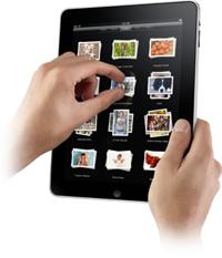 iPada duten 114.000 erabiltzaileren datuak babesik gabe