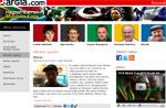 ARGIA.com, zuzenean Hegoafrikatik