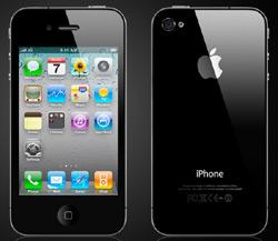 Ezkerrek zer egin behar dute iPhone 4arekin?