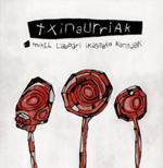 'Txinaurriak', Laboaren kantuen 19 moldaketa