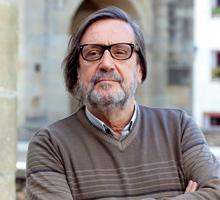 Carlos Tena: