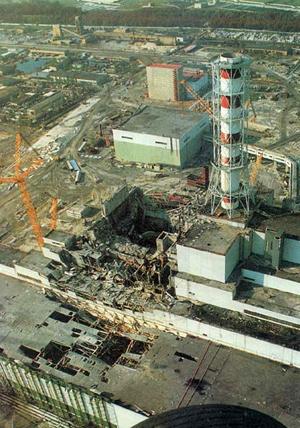 Txernobyl berria lehertu zaigunez, duela 25 urtekoaren egia ezkutuak ezagutzeko garaia da