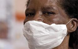 Tuberkulosia: Ezkutatutako pandemia