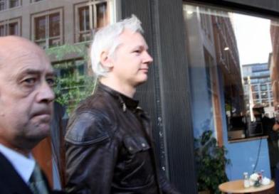 Wikileaks finantza arazoek itota