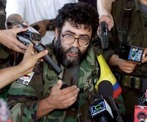 FARC-ek desmobilizazioari uko egin eta