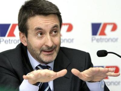 Josu Jon Imaz da Espainiako petrolio ekoizleen patronaleko presidente berria