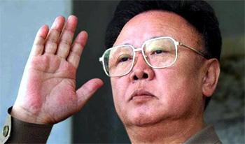 Ipar Koreako buruzagi Kim Jong Il hil da