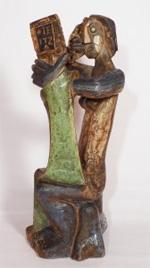 Oteizaren bi obra aurrenekoz jarri ditu ikusgai Altzuzako museoak