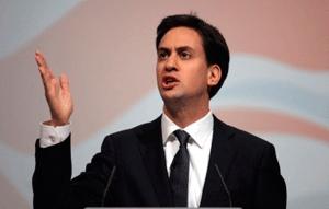 Eskoziaren independentziaren aurkako kanpaina hasi du Ed Miliband laboristak
