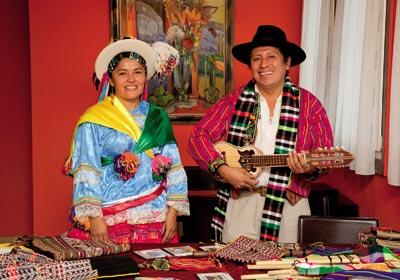 Unibol: Boliviako indigenek badute beraien unibertsitatea