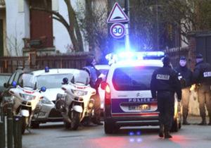 Tolosan gotorturik zegoen Mohammed Merah hil du poliziak