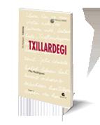 Txillardegiri buruzko saiakera kaleratu du Fito Rodriguezek
