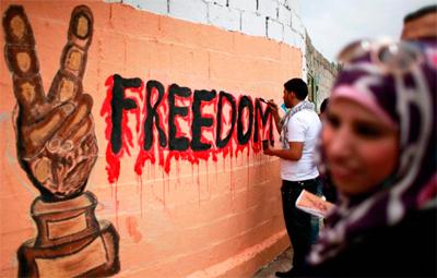 2000 preso palestinarrek gose greba amaitu dute Israelek baldintzak onartu dituelako