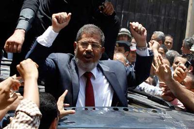 Anaia Musulmanak ia seguru garaile Egiptoko desilusioaren bozetan
