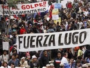 Zein interes daude Fernando Lugo Paraguaiko presidente ohiaren kontrako kolpearen atzean?