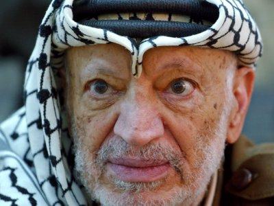 Arafat pozoituta hil zutela dio Al Jazeerak