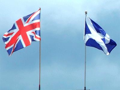 Westminsterrek dio Eskoziari utzi behar zaiola bere erreferenduma antolatzen