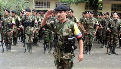 FARCek eta Kolonbiako Gobernuak bake elkarrizketak abiatzea adostu dute