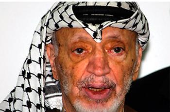 Arafaten heriotza argitzeko ikerketa ireki du Frantziako Justiziak