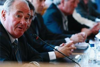 Jean-Jaques Lasserre: