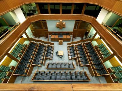 EAJ eta EH Bildu buruan, abian da U21 hauteskundeetarako kanpaina
