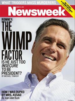 Newsweek astekariak paperean argitaratzeari utziko dio