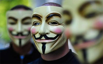 Anonymous-ek Tyler martxan jarriko du, Wikileaks-en antzeko proiektua