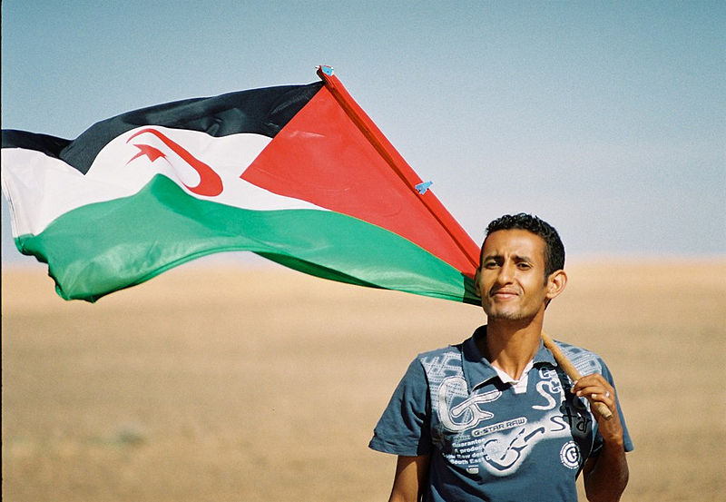 Mendebaldeko Sahara estatu gisa onartzeko eskatu du Suediako parlamentuak