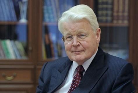 Olafur Grimsson Islandiako presidentea: �Independentzia aukera paregabea da Eskoziarentzat�