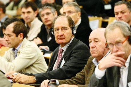 Konponbidean aurrera egiteko asmoa dute Ipar Euskal Herriko eragileek