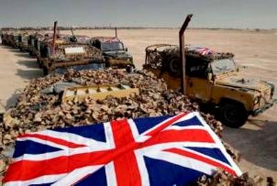 Dozenaka irakiarrei 17,2 milioi euro ordaindu dizkie Britainia Handiko Gobernuak, tortura kasuengatik