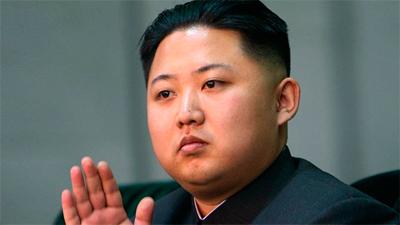 Ipar Koreako buruzagiak Hego Korearekin adiskidetzea nahi du 2013an