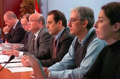Jaurlaritzak Joseba Erkizia izendatu du HABEko zuzendari