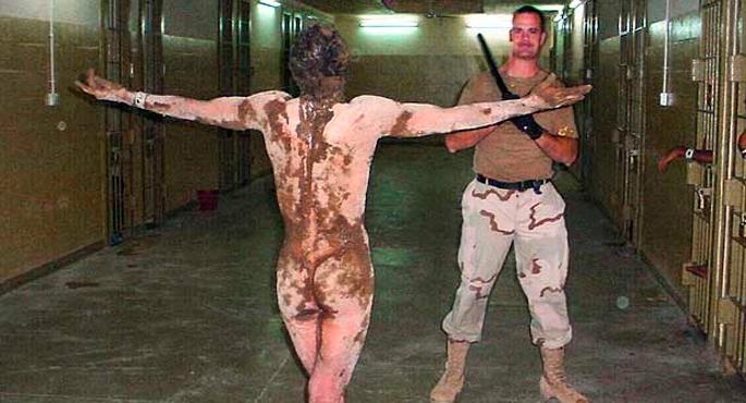 5,28 milioi dolar Irakeko Abu Ghraibeko preso torturatuentzat