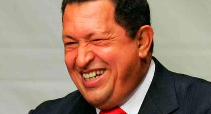 Hugo Chavezek hobera egin duela adierazi dute ministroek