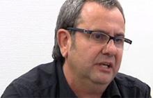 Iñaki Goioaga abokatuari ETAko kide izatea leporatu diote