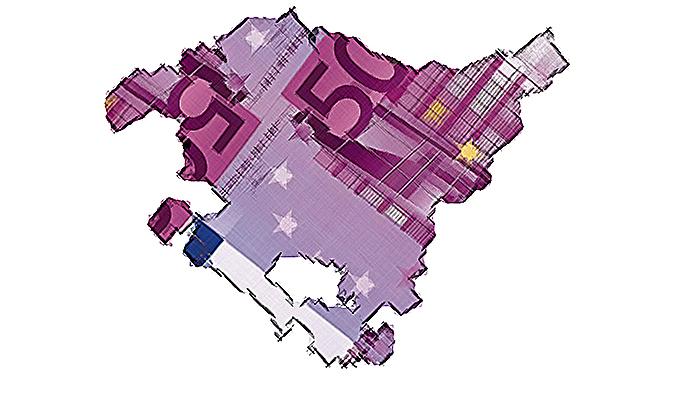 Rajoyk baino soldata handiagoa dute EAEko enpresa publikoetako zazpi zuzendarik