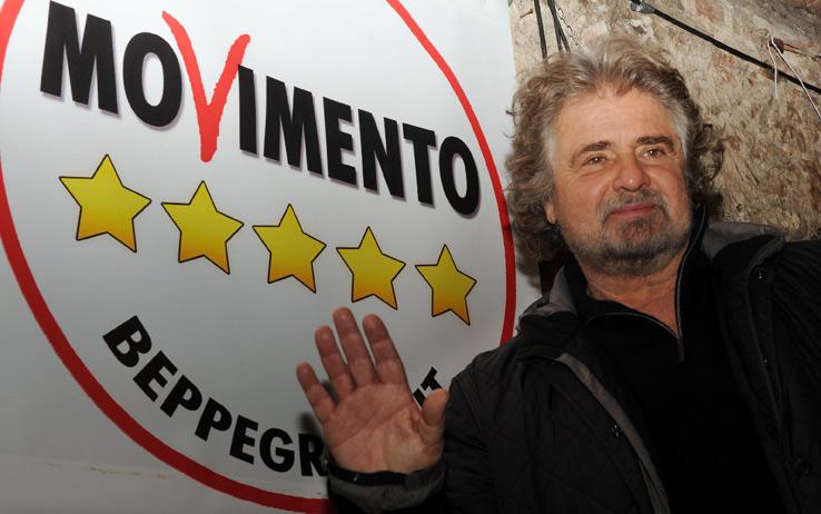 Murrizketei uko egin zaie, baina Syrizaren ordez Grillo dago