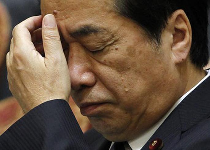 Fukushima osteko munduan: damuak