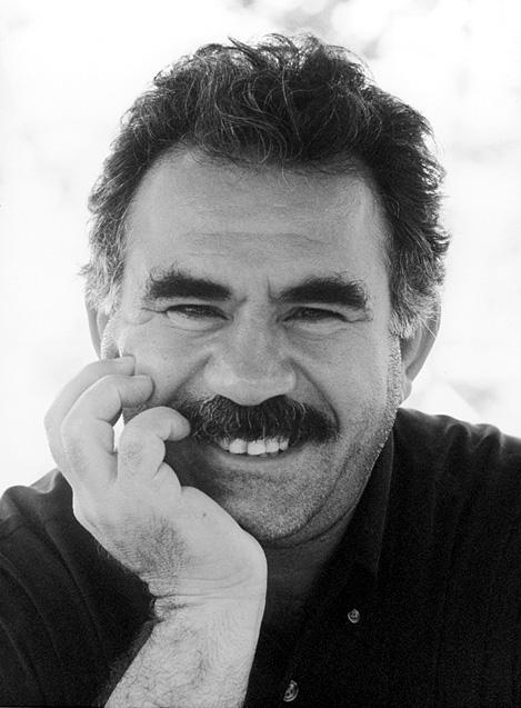 Kurdistan PKKren adierazpen historiko baten zain