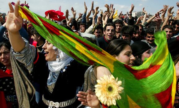 Aro berria Kurdistanen, gatazka armatua amaitutzat jo dute