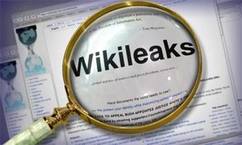 Wikileaksek dokumentu berriak argitara ditzake aurki