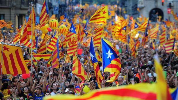 ANCren abisua Katalunian: